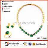 China factory 316L stainless steel set jewelry