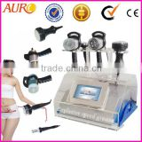 46 Portable Vacuum Cavitation Rf Ultrasonic Contour 3 In 1 Slimming Device Body Sculpting Slimming Machine Fat Burning