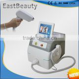 High Power Painfree 808nm Diode Underarm Laser Hair Removal Collimated