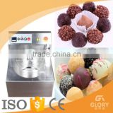 lower price small chocolate machine /chocolate melting tank/mini chocolate making machine