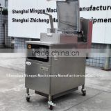 frying machine for chicken industrial frying machine chicken frying machine deep frying equipment