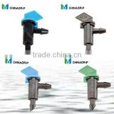 Manufacturer Adjustable Micro Drip Irrigation Emitters for Drip Irrigation