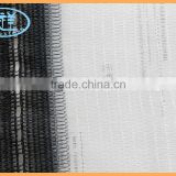 HDPE virgin material knitted apple tree orchard anti hail netting
