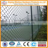 High security hot sale chain link wire mesh gates car pork field fence
