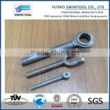 Metal droped forging part-clevis JAW for turnbuckle DIN 1478 and 1480 M20