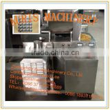 Stainless steel dog food machine/pet food machine for dog/dog food making machine on sale