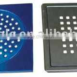 Stainless steel floor drain(drain,shower drain, floor drain, tile tool)