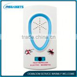 Professional electronic pest repellent ,h0t3wb ultrasonic pest control for rodents for sale