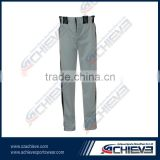 custom made youth baseball pants in cheap prices