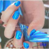 metallic nail foil ,mirror nail art decorations