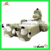 M291 Novelty Plush Pet Animal Shaped Kids Bed