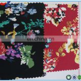 customize printing patterns elastic fabric