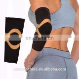 Copper Compression Elbow Sleeves For Workouts and Arthritis