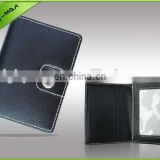 Leather,leather Material and Credit Card Use wallet