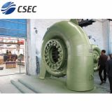 High Quality 200 kw 55 m head francis turbine price