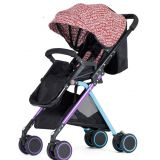 New Rotating Baby Stroller in Luxury Design