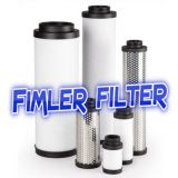 Replacement Vacuum Pump filter for mechanical oil filter unit / oil control unit, 10132, 971462690, EK110000837