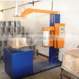 Wholesale Automatic Airport Luggage Wrapping Machine Baggage Wrapping Machine