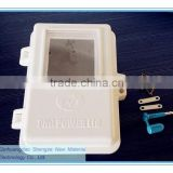 FRP water meter box/fiber glass ammeter box / Electric-meter