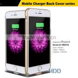 Rechargeable battery case for samsung galaxy s4 External battery case