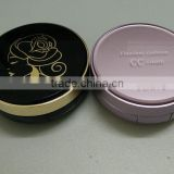 15g Air Cushion BB/CC Cream Jar with Powder Puff with stick
