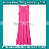 Dress Designers Summer Dress Woman Clothing / Woman Plain Dress Long Dress Bulk Items China Wholesale