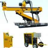 Quite Popular in the Market HFU-3A Portable Underground Drill Rig