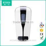 Hanging hospital manual 500mL disinfectant dispenser / refillable mist spraying hands wash machine YK2580-A