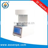 Offer transformer oil surface tension meter,digital surface tensiometer instrument