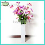 120cm 5 heads silk artificial orchid