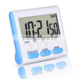 kitchen craft countdown countup digital timers compact size mini digital novelty digital kitchen timer