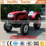 China manufacturer 254hp mini tractor kubota with best price