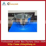 Mini metal ice bucket,galvanized ice bucket