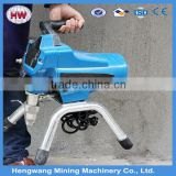 Hot selling !!!! High quality airless high press paint sprayer for sale