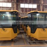 Cab for Motorcycle, Excavator Cab Glass, Extended Cab Mini Truck, LGJL Cab for Machinery