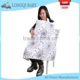 wholesale summer nursing cover friendly super soft breathable lovely baby breastfeeding