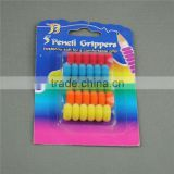 Blister package pencil grip for market