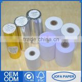 Wholesale Price Excellent Quality Jumbo Roll Thermal Paper Manufacturers