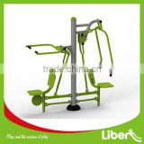 factory Supplier price for Recreation Center Children Pull and Push Outdoor fitness equipment