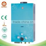 boiler de paso hot water instant shower gas water heater gas water heaters for home JSD-YR