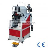shoes-making machinery auto-cementing heel lasting machine