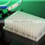 96 wells Disposable Cell Culture Plate