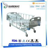 china suppliers deluxe beauty equipment ultra-low electric bed for hospital