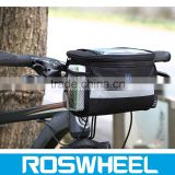 Wholesale new fashionable water proof expandable frame bicycle bag 11002 water filled punching bag