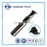 TG OEM HSS CNC Diamond End Mill Cutters