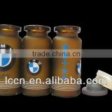 10 ml amber color grind arenaceous schering bottles                                                                         Quality Choice
