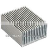LED strip extruded aluminum heatsink
