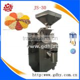 JS-30 Food powder pulverizer/cinnamon grinder machine/crushing machine for grain                                                                         Quality Choice