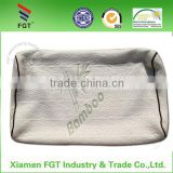 with pillow case High quality visco bamboo pillow shredded memory foam