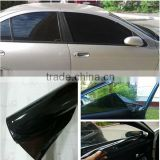 New Arrival Non-glue Recycle Type High Stretchable PVC Car Glass Static Cling Window Film